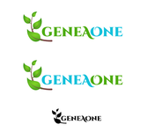 GeneaOne Logo - Entry #163