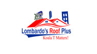 Roof Plus Logo - Entry #264