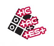 TicTacTest Logo - Entry #24