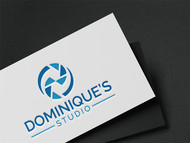Dominique's Studio Logo - Entry #201
