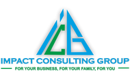 Impact Consulting Group Logo - Entry #283