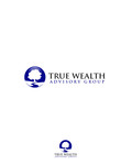 True Wealth Advisory Group Logo - Entry #13