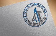 Carter's Commercial Property Services, Inc. Logo - Entry #73