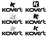 Logo needed for Kovert - Entry #65