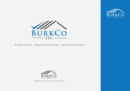 BurkCo, LLC Logo - Entry #102