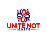 Unite not Ignite Logo - Entry #232