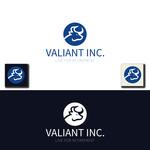 Valiant Inc. Logo - Entry #316