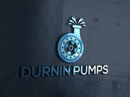 Durnin Pumps Logo - Entry #81