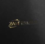 Zillmer Wealth Management Logo - Entry #218