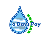 A Days Pay/One Days Pay-Design a LOGO to Help Change the World!  - Entry #76