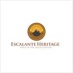 Escalante Heritage/ Hole in the Rock Center Logo - Entry #128