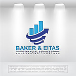 Baker & Eitas Financial Services Logo - Entry #342