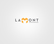Lamont Logo - Entry #78