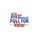 1st Annual Pull For Valor Logo - Entry #20
