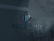 Philly Property Group Logo - Entry #248