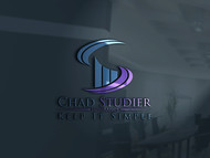 Chad Studier Insurance Logo - Entry #213