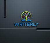 Writerly Logo - Entry #141