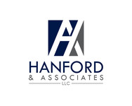 Hanford & Associates, LLC Logo - Entry #392