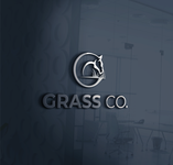 Grass Co. Logo - Entry #147