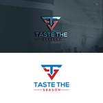 Taste The Season Logo - Entry #312