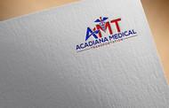 Acadiana Medical Transportation Logo - Entry #37