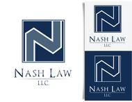 Nash Law LLC Logo - Entry #17