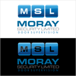 Moray security limited Logo - Entry #214
