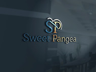 Sweet Pangea Logo - Entry #4