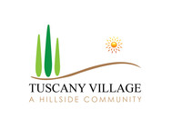 Tuscany Village Logo - Entry #64