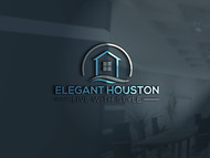 Elegant Houston Logo - Entry #59