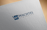 Wachtel Financial Logo - Entry #75