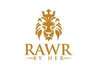 Rawr by Her Logo - Entry #198