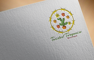 Twisted Turquoise Boutique Logo - Entry #163