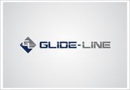 Glide-Line Logo - Entry #178
