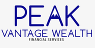 Peak Vantage Wealth Logo - Entry #223
