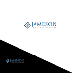 Jameson and Associates Logo - Entry #62