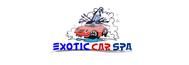 i need a logo for www.exoticarspa.com - Entry #16