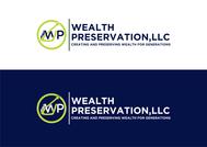 Wealth Preservation,llc Logo - Entry #134