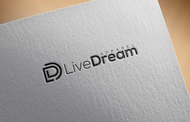 LiveDream Apparel Logo - Entry #361