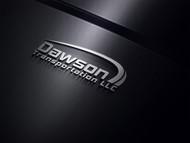 Dawson Transportation LLC. Logo - Entry #124