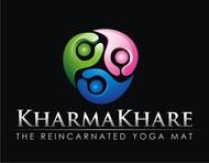 KharmaKhare Logo - Entry #79