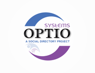 OptioSystems Logo - Entry #75