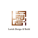 Lavish Design & Build Logo - Entry #107