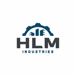HLM Industries Logo - Entry #243