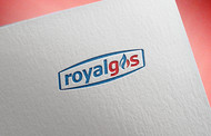 Royal Gas Logo - Entry #258
