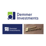 Demmer Investments Logo - Entry #49