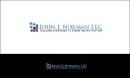 John L Norman LLC Logo - Entry #7