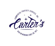 Carter's Commercial Property Services, Inc. Logo - Entry #110