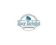 Bay Bright Environmental Logo - Entry #109