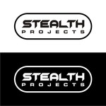 Stealth Projects Logo - Entry #265